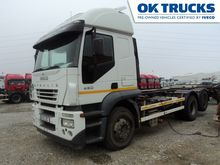 2006 Iveco AT260S43YFPCM