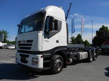 Used 2007 Iveco AS26