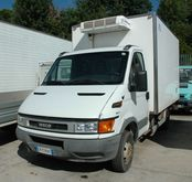 Used 2004 Iveco 50C1