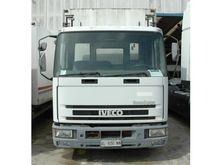 1997 Iveco 80E18