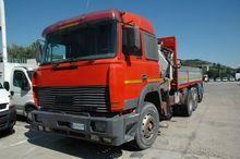 1987 Iveco 190.36