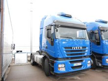 2010 Iveco AS440S45TP