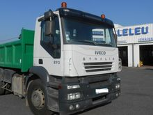 2006 Iveco AD190S27K
