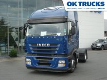 Used 2012 Iveco AS-L