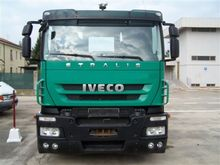 Used 2007 Iveco AT44