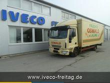 2004 Iveco EuroCargo 80E21/P Ko