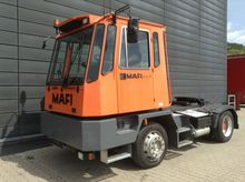 Used 2003 Others MAF