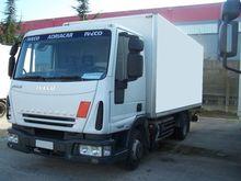 2007 Iveco Eurocargo ML75E18/P