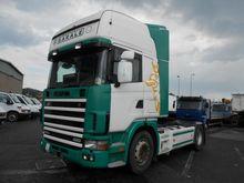 Used 2003 Scania R12