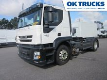 Used 2012 Iveco AT44