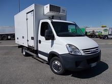 2008 Iveco Daily 50C15