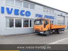 2007 Iveco EuroCargo 80E18