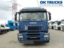 2007 Iveco AT260S45YP