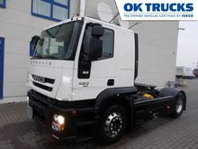 2011 Iveco AT440S42T/PSL ADR