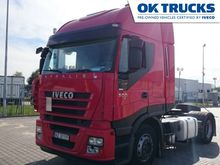 2011 Iveco AS440S50TP