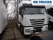 2012 Iveco AS440S42T/P ECO 1.Hd