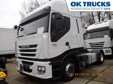 2012 Iveco AS440S42T/P ECO