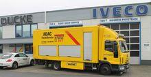2005 Iveco Eurocargo ML 10