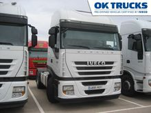 Used 2011 Iveco AS44