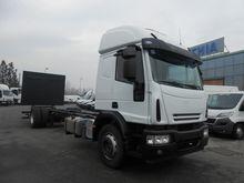 Used 2006 Iveco 180E