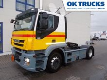 2012 Iveco AT440S36T/PSL ADR