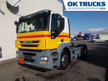 2012 Iveco AT440S36T/PSL A