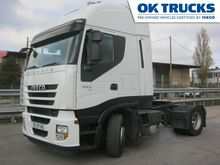 2012 Iveco AS440S46TPE