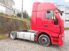2013 Iveco AS440S46TP