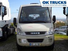 2010 Iveco 65C17CCP