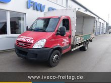 2006 Iveco Daily 65C15 Pritsche