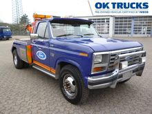 Used 1986 Ford Absch