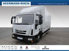 2013 Iveco ML75E18/P Pritsche/P