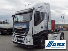 Used 2014 Iveco Stra