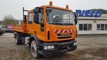 2010 Iveco ML 120E18DK Dreiseit