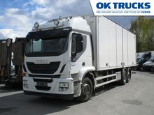 2013 Iveco AT260S46YFP-D