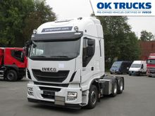 2012 Iveco AS440S56TZPHM