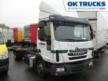 Used 2011 Iveco Euro