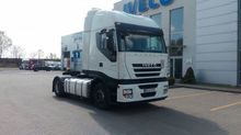 2012 Iveco Stralis AS440S50T/P
