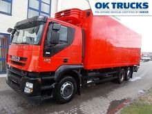2010 Iveco AT260S42YFS-D