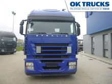 2011 Iveco AS440S46 TPE