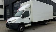 2008 Iveco Daily 65C18 Kof