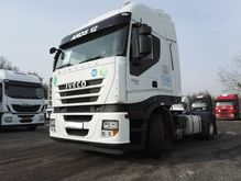 2012 Iveco Stralis AS440S45T/P