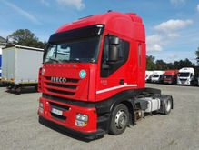2012 Iveco Stralis AS440S45T/FP