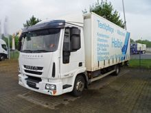 Used 2009 Iveco ML 7