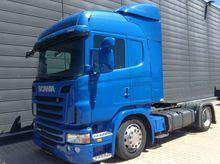 2011 Scania G 440LA4x2 MEB