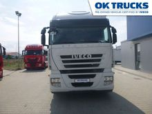 2011 Iveco AS260S45YPT