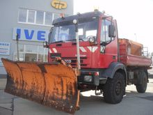 Used 2001 Iveco ML95