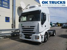 2012 Iveco AS440S42T/FPLT