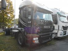 2009 Iveco AT190S45/P