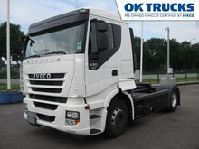 2012 Iveco Stralis AS440S42T/P